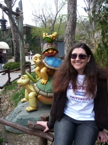 everland me with turtles