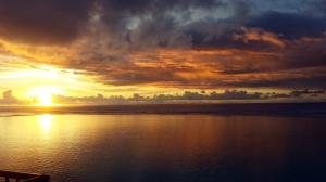 sunset eleven