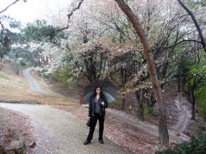 suwon_me_with_blossoms