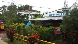 talefofo park four