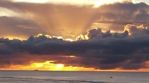 sunset twelve