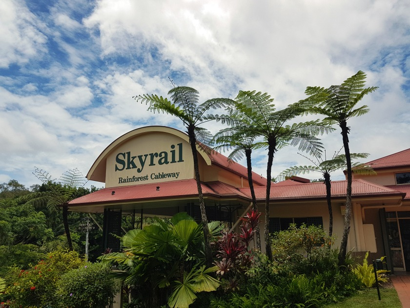 skyrail building