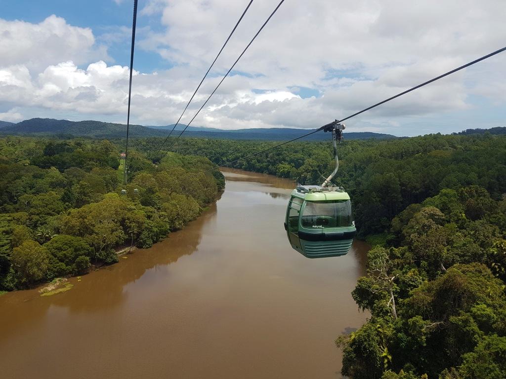 skyrail tram best image