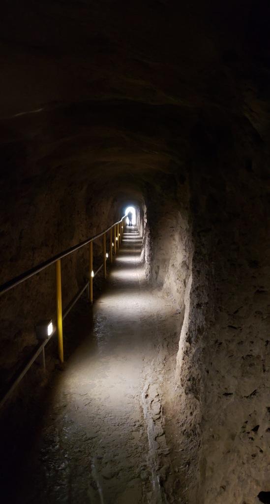 better tunnel shot